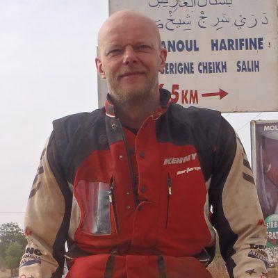 Paul van Middelaar