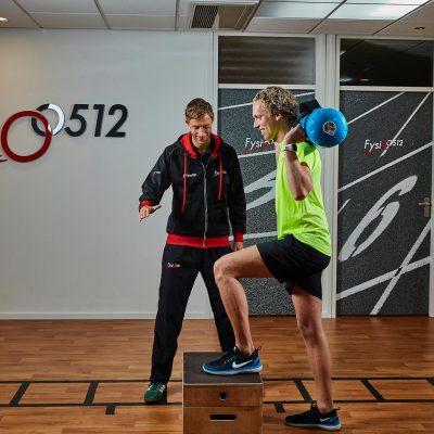 Sportfysiotherapie Drachten